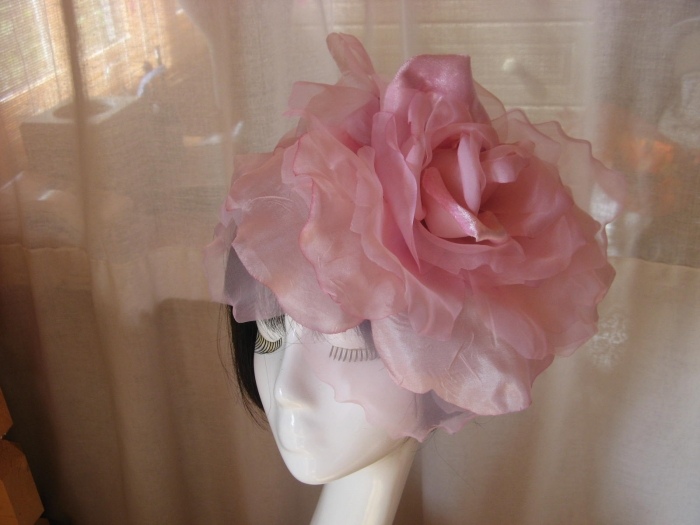 Giant Pink Rose